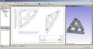 CAD Design 3D Design