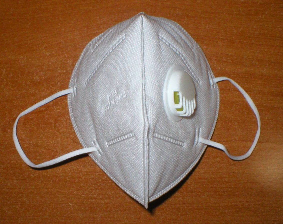 KN95 Face Mask pic
